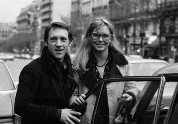 Высоцкий В.С. - 1977 - Высоцкий в Париже